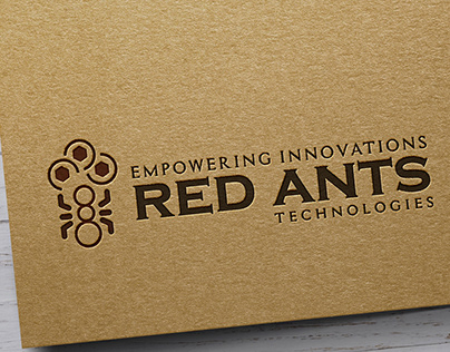 RED ANTS TECHNOLOGY