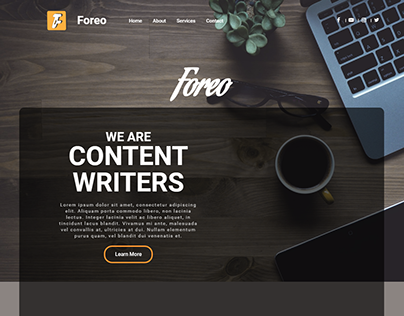 Foreo : Content Writer