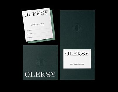 Oleksy – Hair salon