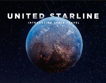 United Starlines