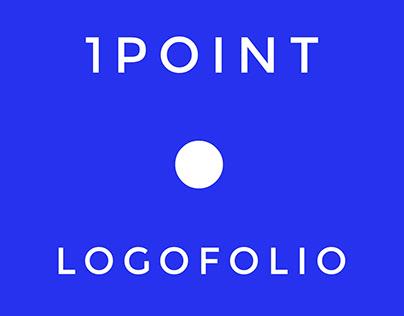 1 POINT LOGOFOLIO