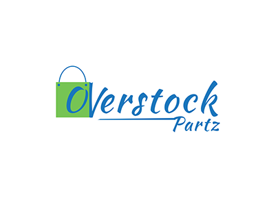 Logo Design for Overstock parts