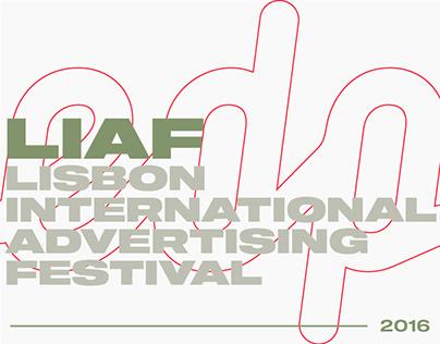 LIAF x YOUNG LISBON x EDP - BE WHOLE FEST