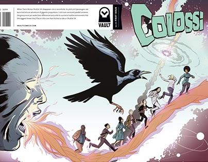 Colossi (comic-book)