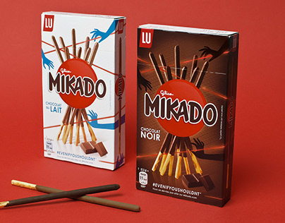 Mikado #evenifyoushouldnt