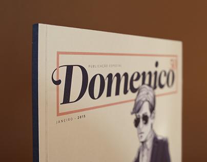 Revista Domenico 50