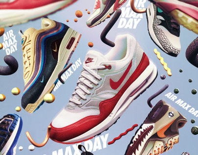 Air Max Day Graphics + details