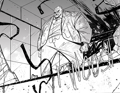 Kingpin Civil War II #4