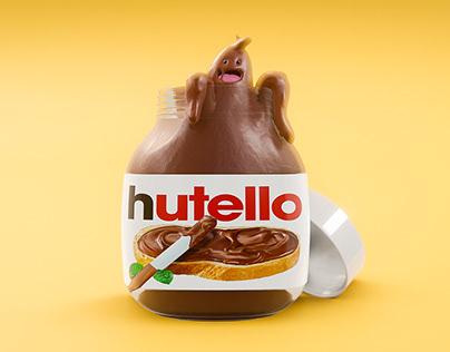 Hutello-Monster