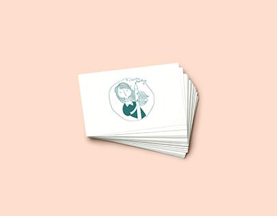 Claudia Maestrini — Digital branding
