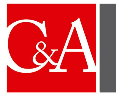 C&A Gestiones | Logo