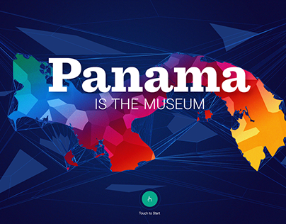 Panama Is the Museum