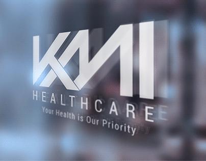 KMI Health Care Corporate Branding