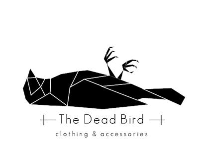 The Dead Bird | Branding