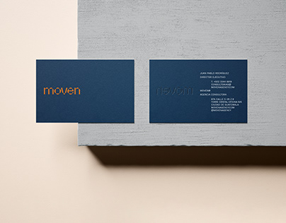 Moven Consulting Agency