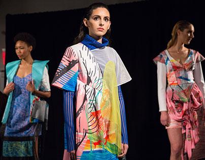 Epson Premier, New York Fashion Week Feb'18