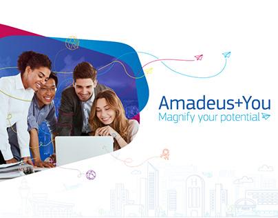 AMADEUS + YOU CONCEPT EVENT