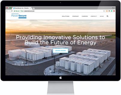 PowerSecure, Inc.