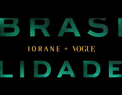 Baile da Vogue AW18 - Brasilidade
