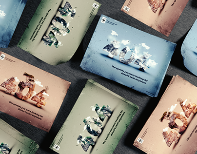 WWF — Animal Protection Campaign