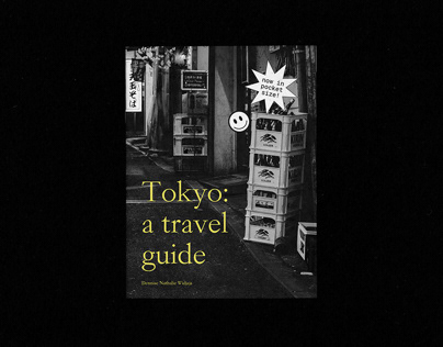 Tokyo: a travel guide