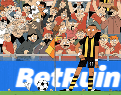 Vuelve el Fútbol / Football's Back