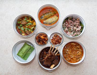 Food Photos (Indonesian)