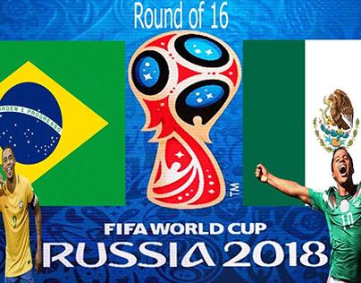 Soi kèo Brazil vs Mexico