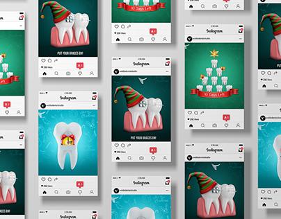 Dental Social Media- WDS