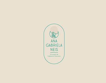 Identidade Visual Ana Gabriela Neis