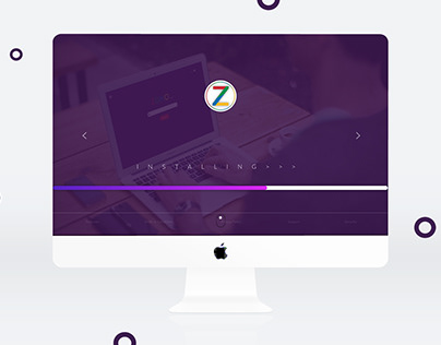 Z-Browser Concept