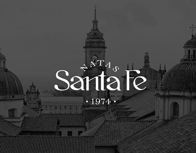 Natas de Santa Fe
