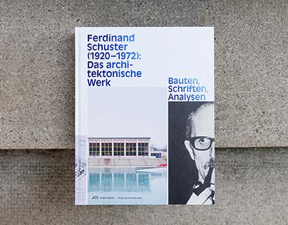 Buch/Book: Ferdinand Schuster