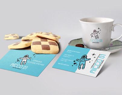 MİCCO 01 Cafe Design
