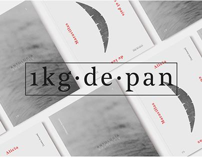 _Editorial · 1 kilo de Pan