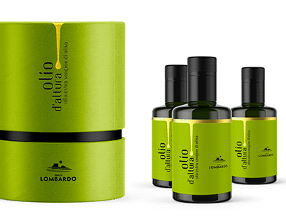 TENUTE LOMBARDO / EXTRA VIRGIN OLIVE OIL