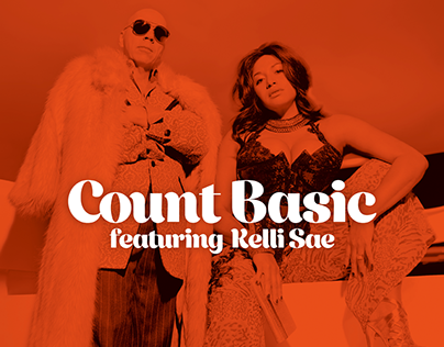 Count Basic f/ Kelli Sae – Sweet Spot
