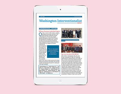 Editorial Design // SIR-Digital Pub