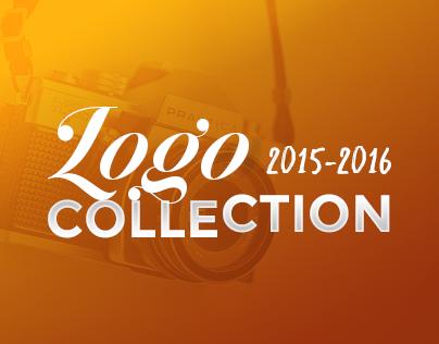 Logo collection - 2015/2016