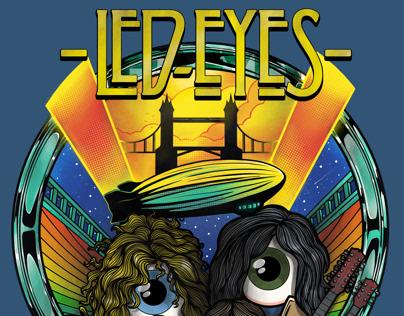 LED EYEs