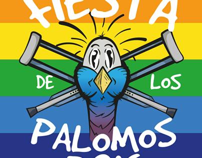 Palomos 2016 2