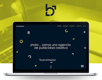 Diseño y desarrollo web, Buscatrazos