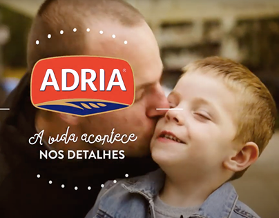 Adria - Branding