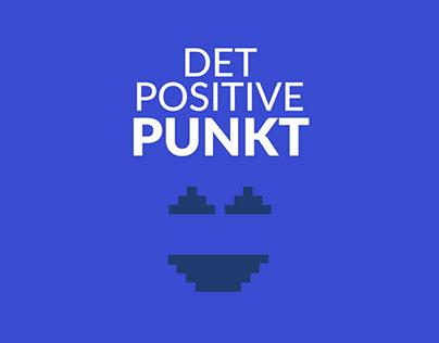 DET POSITIVE PUNKT