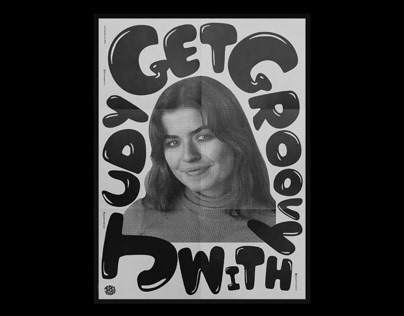 Get Groovy with Judy - Campaign