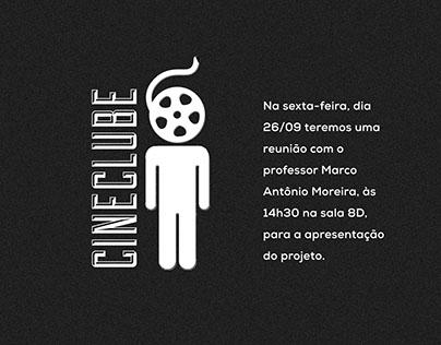 Cineclube ESPM