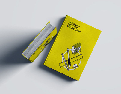 Designing Cultural Institutions: The Book