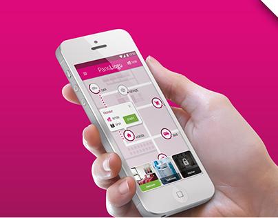 PanoLingo Mobile App