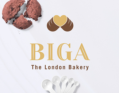 BIGA | The London Bakery