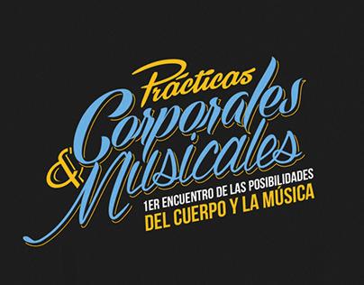 festival Prácticas Corporales y Musicales